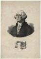 George Washington, after Gilbert Stuart - NPG D37874