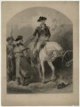 George Washington, published by and after Felix Octavius Carr ('F.O.C.') Darley - NPG D37878