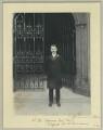 Thomas Henry Sloan, by Sir (John) Benjamin Stone - NPG x74792