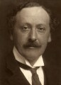 Herbert John Gladstone, 1st Viscount Gladstone, by George Charles Beresford - NPG x14395
