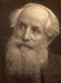 Frederick James Furnivall, by George Charles Beresford - NPG x16305