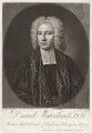 Daniel Waterland, by John Faber Jr, sold by  Richard Manby, after  Richard Phillips - NPG D37885