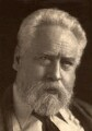 William Ernest Henley, by George Charles Beresford - NPG x18410