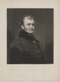James Lonsdale, by and published by Charles Turner, published by  Colnaghi, Son & Co, after  James Lonsdale - NPG D37439
