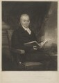 Mr Lord, by George Clint, published by and after  Henry Ashby - NPG D37441