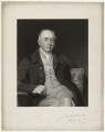 Joseph Watts, by Edward Richard Whitfield, printed by  Henry Perronet Briggs - NPG D37901