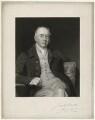 Joseph Watts, by Edward Richard Whitfield, printed by  Henry Perronet Briggs - NPG D37901
