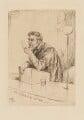 James Lorimer, by William Brassey Hole - NPG D37442