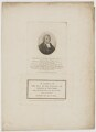 Henry Foster, published by Robert Wilkinson - NPG D37763