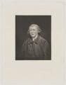 Mr Fooden (or Fowden), by Arthur N. Sanders, after  Sir Joshua Reynolds - NPG D37768