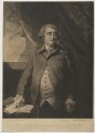 Charles James Fox, by and published by John Jones, and published by  William Austin, after  Sir Joshua Reynolds - NPG D37775