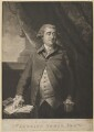 Charles James Fox, by and published by John Jones, and published by  William Austin, after  Sir Joshua Reynolds - NPG D37776