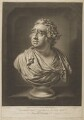 Charles James Fox, by William Pether, published by  John Brydon, after  Joseph Nollekens - NPG D37777