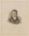 Wilson Lowry, by Mary Dawson Turner (née Palgrave), after  Matilda Heming (née Lowry) - NPG D37463