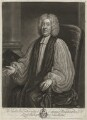 Edward Waddington, by John Faber Jr, sold by  Henry Overton, sold by  John Hole, sold by  Thomas Wall, after  Hamlet Winstanley - NPG D37965