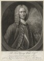 George Wade, by, published by and sold by John Faber Jr, after  Johan van Diest - NPG D37967