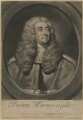Baron John Wainwright, by and published by John Brooks, after  James Latham - NPG D37970