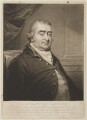 Charles James Fox, by Charles Turner, published by  Robert Cribb, after  Unknown artist - NPG D37783