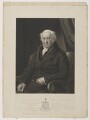 Thomas Foxley, by James Thomson (Thompson), published by  Agnew & Zanetti, after  James Lonsdale - NPG D37790