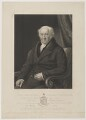 Thomas Foxley, by James Thomson (Thompson), published by  Agnew & Zanetti, after  James Lonsdale - NPG D37791