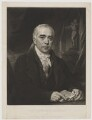 Thomas Lupton, by Samuel William Reynolds, by  Samuel Cousins, published by  Agnew & Zanetti, after  Joseph Allen - NPG D38023