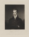 Stephen Lushington, by and published by William Walker, after  Sir William John Newton - NPG D38025