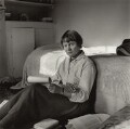 Iris Murdoch, by Ida Kar - NPG x132970
