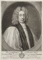 William Wake, by George White, sold by  Samuel Sympson, after  Thomas Gibson - NPG D37975