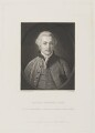 Moses Franks, by Stephen Henry Gimber, published by  Henry Graves & Co, after  Sir Joshua Reynolds - NPG D37797