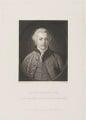 Moses Franks, by Stephen Henry Gimber, published by  Henry Graves & Co, after  Sir Joshua Reynolds - NPG D37797