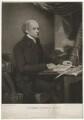Gilbert Wakefield, by Robert Dunkarton, published by  Hannah Macklin (née Kenting), after  William Artaud - NPG D37976