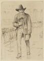 Alexander Campbell Fraser, by William Brassey Hole - NPG D37798