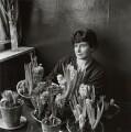 Doris Lessing, by Ida Kar - NPG x132971