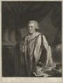George Waldegrave, 4th Earl Waldegrave, by Richard Earlom, after  John Francis Rigaud - NPG D37979