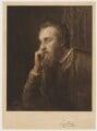 Edward Robert Bulwer-Lytton, 1st Earl of Lytton, published by Arthur Lucas, after  George Frederic Watts - NPG D38054