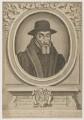 John Foxe, by John Sturt, after  George Glover - NPG D37985