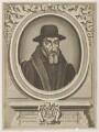 John Foxe, by John Sturt, after  George Glover - NPG D37986