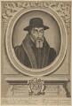 John Foxe, by John Sturt, after  George Glover - NPG D37988