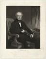 James Walker, by Samuel Bellin, printed by  Brooker & Harrison, after  John Prescott Knight - NPG D37994