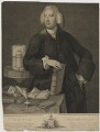 David Macbride, by John Thomas Smith, printed by  Joseph Stewardson, published by  Nathaniel Smith, after  Reynolds of Dublin - NPG D38063