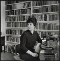 Penelope Ruth Mortimer (née Fletcher), by Ida Kar - NPG x132984