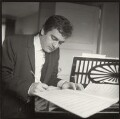 Dudley Moore, by Ida Kar, and by  Terry Taylor - NPG x132986