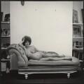 Hanja Kochansky, by Ida Kar - NPG x132992