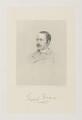 Edward Frewen, by Joseph Brown, after  John Jabez Edwin Mayall - NPG D38437