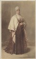 Elizabeth Fry, published by The Medici Society Ltd, after  George Richmond - NPG D38441