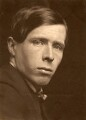 William Orpen, by George Charles Beresford - NPG x12619