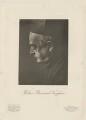 Bernard John Vaughan, by Emil Otto ('E.O.') Hoppé, printed by  Intaglio Patents Ltd - NPG Ax133213