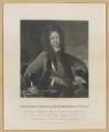 Hugh Mackay, by William Barnard - NPG D38093