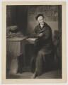 Henry Mackenzie, by Richard Rhodes, after  Andrew Geddes - NPG D38096