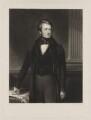 Donald Maclean, by Samuel Cousins, published by  James Wyatt & Son, after  John Bridges - NPG D38110